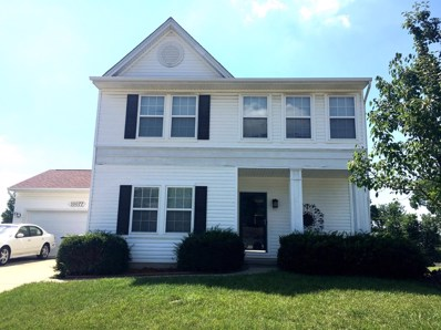 10077 N Cliff Swallow Circle, Miami Twp, OH 45342 - #: 1586460
