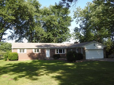3428 Harley Road, Reily Twp, OH 45056 - #: 1586476