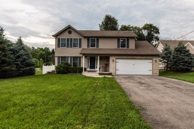 609 Lorelei Drive, Perry Twp, OH 45118 - #: 1586908