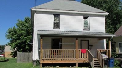 525 N Spring Street, Wilmington, OH 45177 - #: 1587168