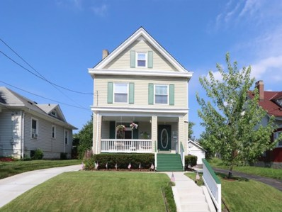 4009 Grove Avenue, Norwood, OH 45212 - #: 1587302