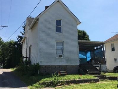 219 E Beech Street, Hillsboro, OH 45133 - #: 1587828