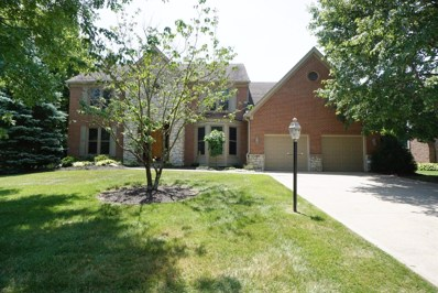 8127 Glenmill Court, Sycamore Twp, OH 45249 - #: 1587839