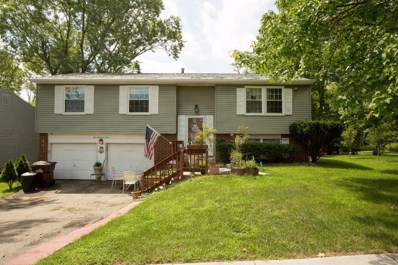 501 Brunswick Drive, Forest Park, OH 45240 - #: 1588105