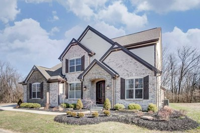 6471 Stagecoach Way, Liberty Twp, OH 45011 - #: 1588177