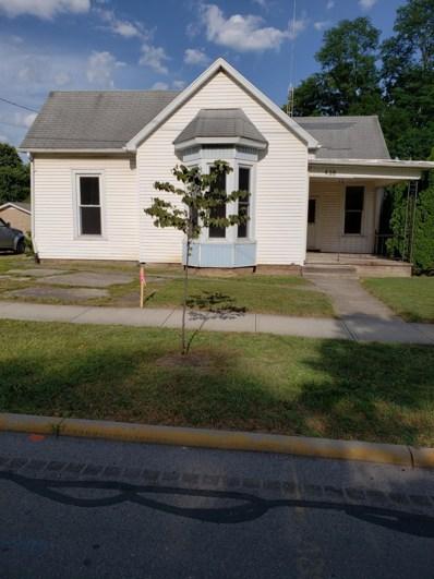 428 N South Street, Wilmington, OH 45177 - #: 1588565