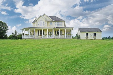 3131 Lindale Mount Holly Road, Monroe Twp, OH 45102 - #: 1588574