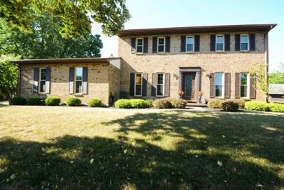 17 Heatherwood Court, Monroe, OH 45050 - #: 1588641