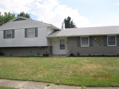 4558 Seville Drive, Clayton, OH 45322 - #: 1588662