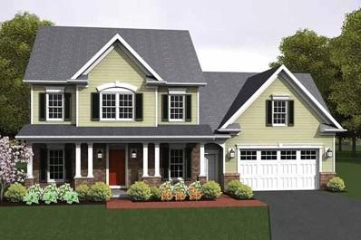 1802 Chapel Woods Drive, Batavia Twp, OH 45103 - #: 1588705