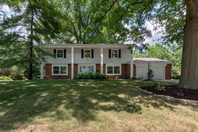 654 Flagstaff Drive, Wyoming, OH 45215 - #: 1588777
