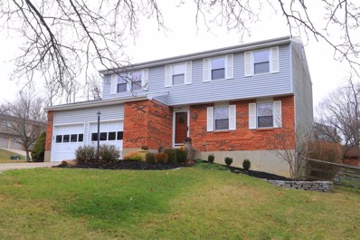 95 Waxwing Drive, Reading, OH 45236 - #: 1588840
