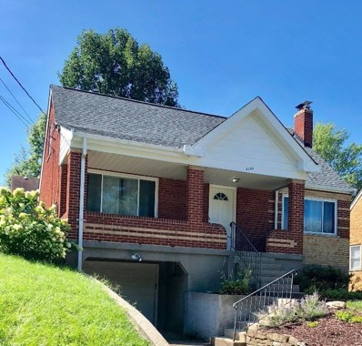 4333 St Martins Place, Cheviot, OH 45211 - #: 1588924