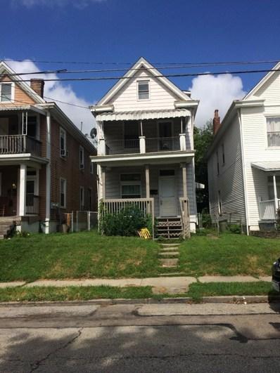 4815 Greenlee Avenue, St Bernard, OH 45217 - #: 1589378