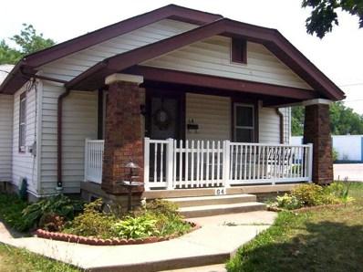 64 S Fair Avenue, Hamilton, OH 45011 - #: 1589412