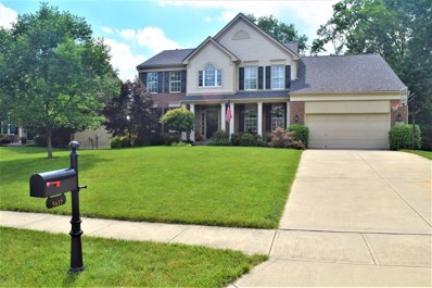 5417 Timber Trail Place, Miami Twp, OH 45150 - #: 1589796