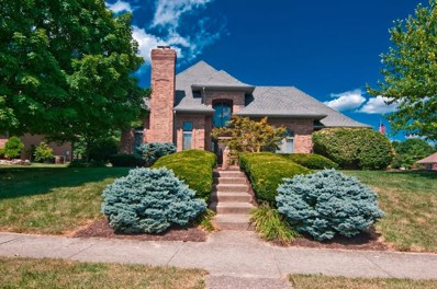 4901 Oakview Drive, Middletown, OH 45042 - #: 1589825