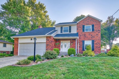 9060 Quentin Court, West Chester, OH 45069 - #: 1589968