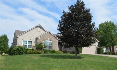 1637 Squires Wood Court, Miami Twp, OH 45150 - #: 1590119
