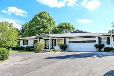 6011 Stillwell Beckett Road, Reily Twp, OH 45056 - #: 1590233