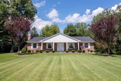 4537 Ireton Road, Williamsburg Twp, OH 45176 - #: 1590297