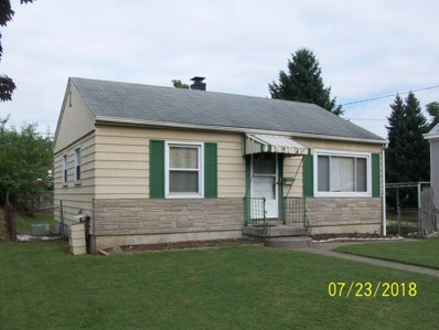 7355 Perry Street, Mt Healthy, OH 45231 - #: 1590448