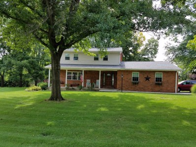 8824 Tammy Drive, West Chester, OH 45069 - #: 1590812