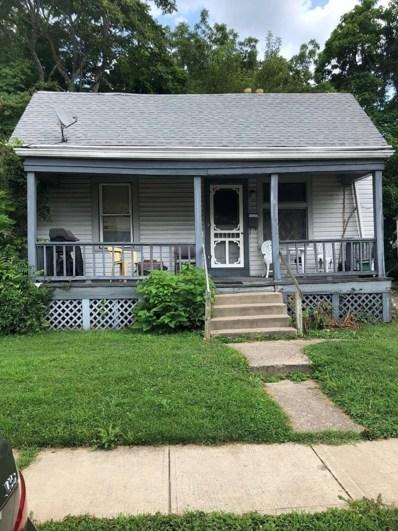 5332 Ward Street, Cincinnati, OH 45227 - #: 1590966