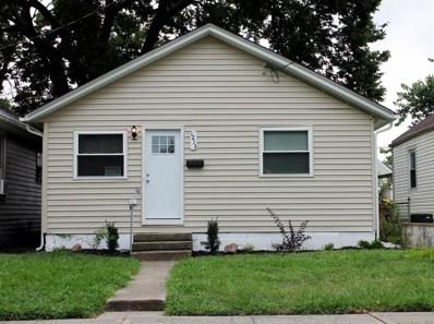 1213 Azel Avenue, Hamilton, OH 45013 - #: 1590974