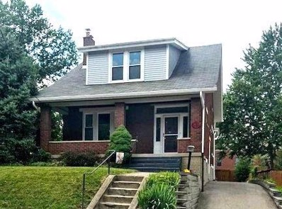 3833 Carrie Avenue, Cheviot, OH 45211 - #: 1591046