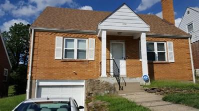 5744 Glenway Avenue, Cincinnati, OH 45238 - #: 1591614