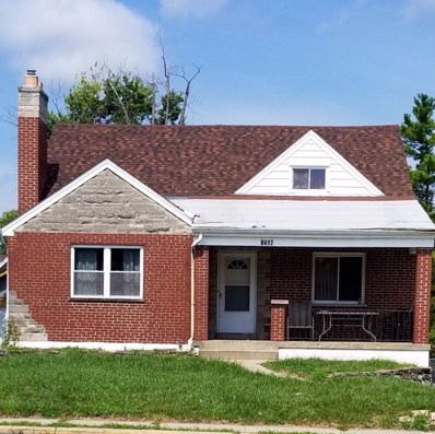 8417 Reading Road, Reading, OH 45215 - #: 1592030