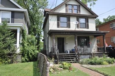 1944 Lexington Avenue, Norwood, OH 45212 - #: 1592384