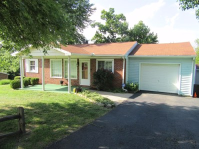 4318 Pennyroyal Road, Franklin Twp, OH 45005 - #: 1592392