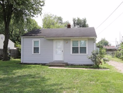 1400 Hood Avenue, Middletown, OH 45044 - #: 1592612