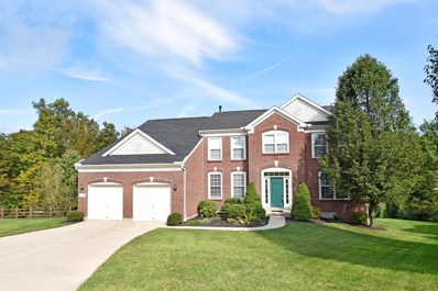 5428 Timber Trail Place, Miami Twp, OH 45150 - #: 1592737