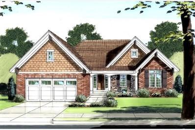 5534 Irwin Simpson Road, Deerfield Twp., OH 45040 - #: 1592843
