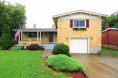 5763 Windview Drive, Green Twp, OH 45248 - #: 1592851