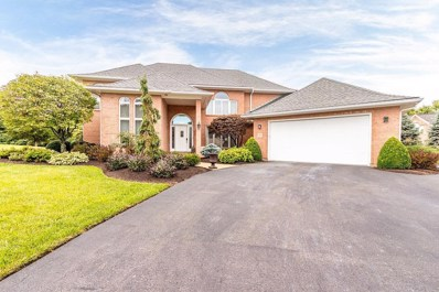 1317 Round Hill Drive, Hanover Twp, OH 45013 - #: 1593056