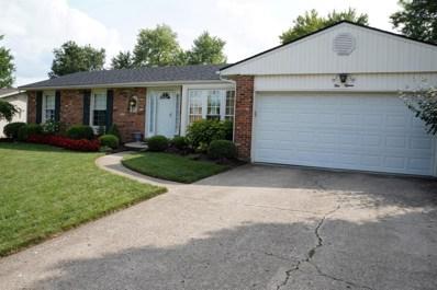 415 Maplewood Circle, Trenton, OH 45067 - #: 1593192