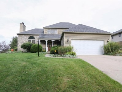 7705 Wethersfield Drive, West Chester, OH 45069 - #: 1593212