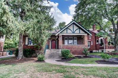 4134 St Williams Avenue, Cincinnati, OH 45205 - #: 1593216
