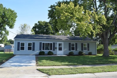 4922 Hardell Drive, Fairfield, OH 45014 - #: 1593689