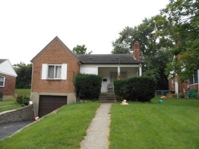 4333 Cappel Drive, Cincinnati, OH 45205 - #: 1594267