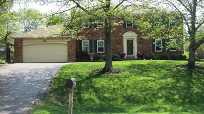 7640 Whitehall Circle W, West Chester, OH 45069 - #: 1594346