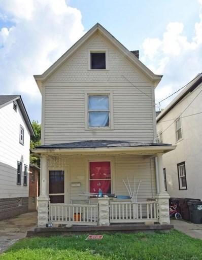 1841 Mills Avenue, Norwood, OH 45212 - #: 1594361