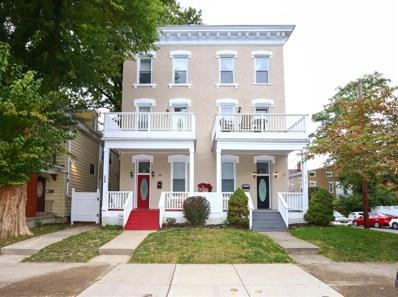 208 Oak Street, Cincinnati, OH 45219 - #: 1594381