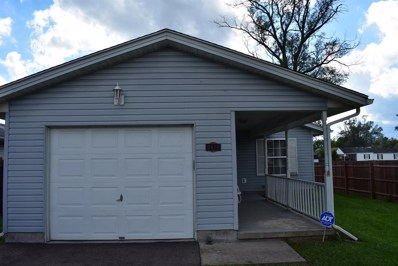 2414 Browning Street, Middletown, OH 45042 - #: 1594430