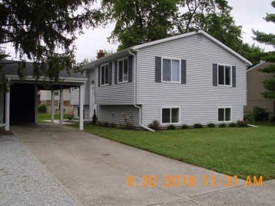 243 Sunset Avenue, Harrison, OH 45030 - #: 1594474
