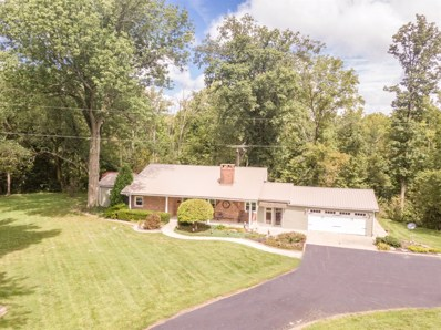 1920 Twin Road, Lanier Twp, OH 45381 - #: 1594514